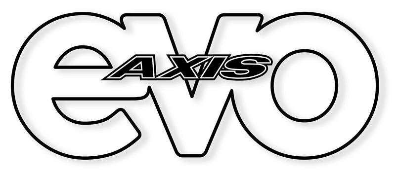 D3 Evo Axis Slalom Ski